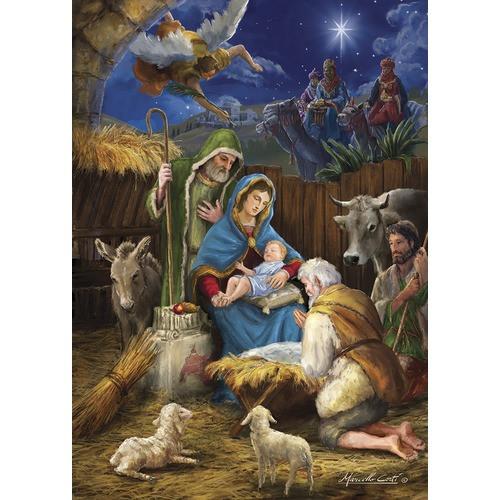 A Child is Born Advent Calendar