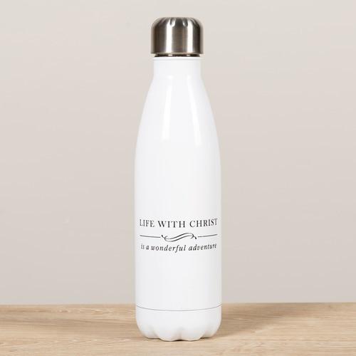 Personalized Great Adventure Water Bottle
