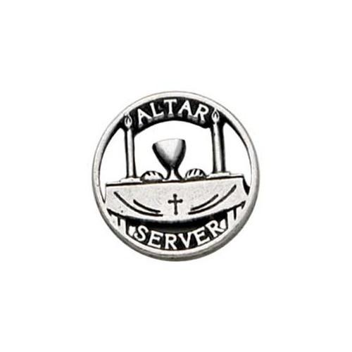 Altar Server Pin