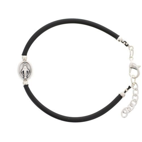 Children's Miraculous Medal Bracelet