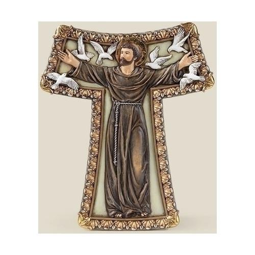 St. Francis Tau Cross