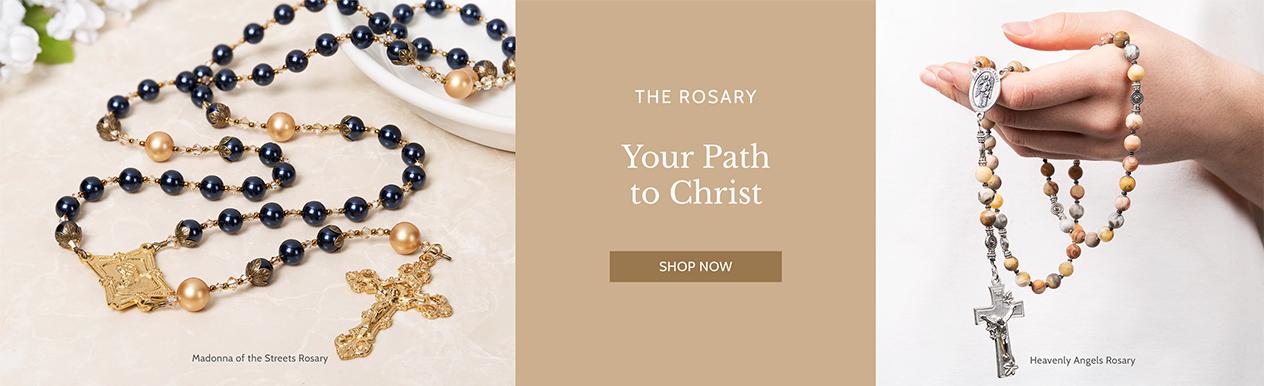 The Catholic Company - the world's #1 Catholic store