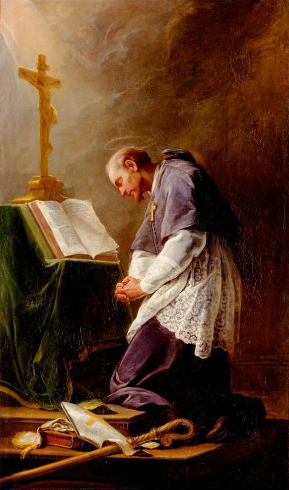 Francis de Sales: Holy Man
