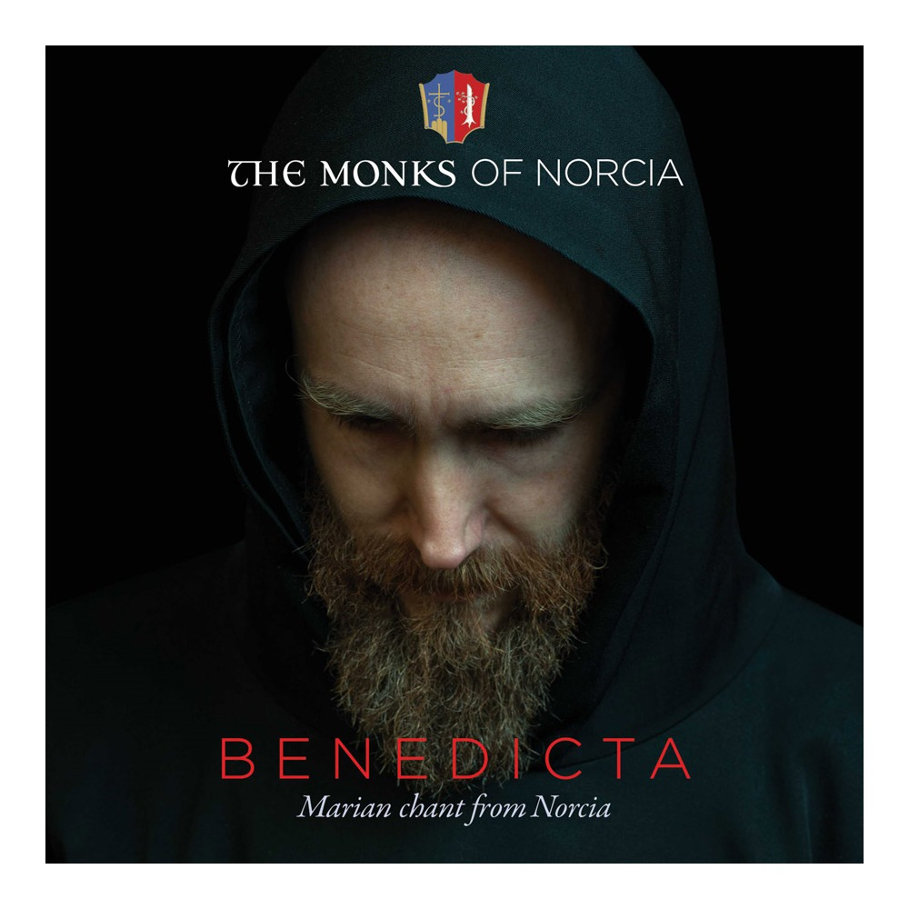 Benedicta: Marian Chants from Norcia (CD)