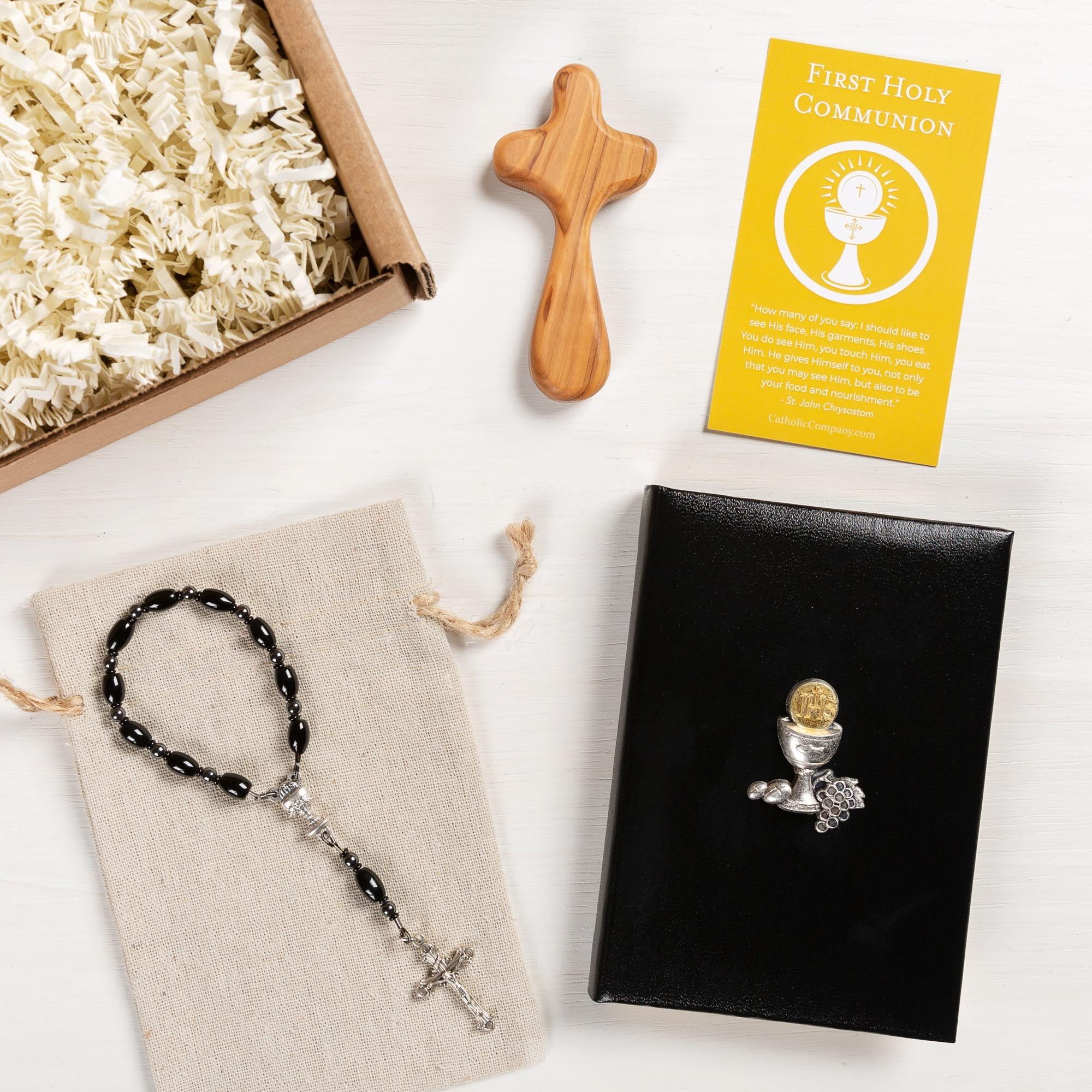 First Communion Gift Box Set