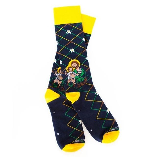 St. Joe Socks