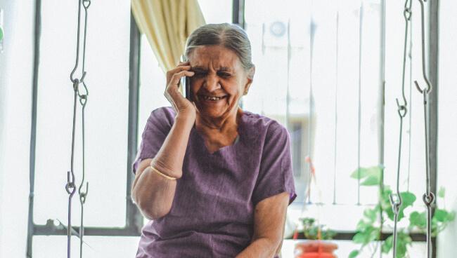 Make phone calls!