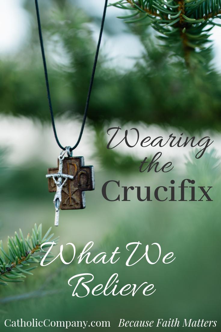crucifix pinterest