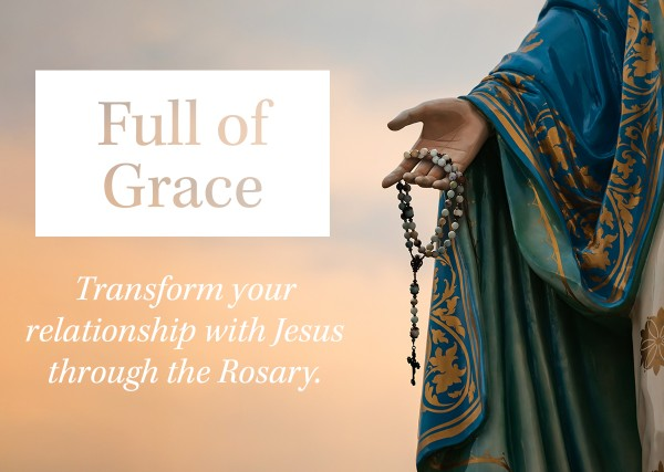 Full of Grace Digital Series