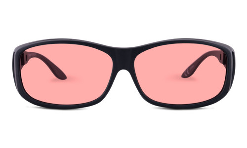 0933d9b8c718 WearOver TheraSpecs Glasses for Migraines and Light Sensitivity