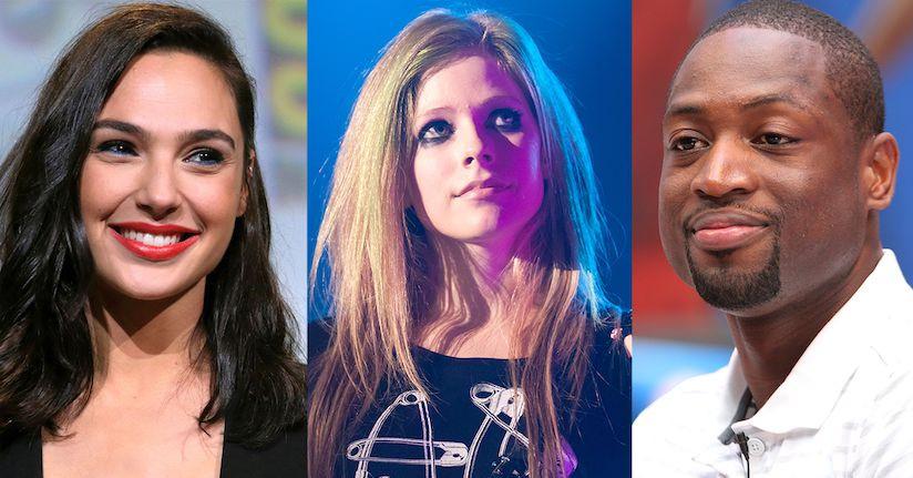 12 Celebrities Who Publicly Battled Light Sensitivity
