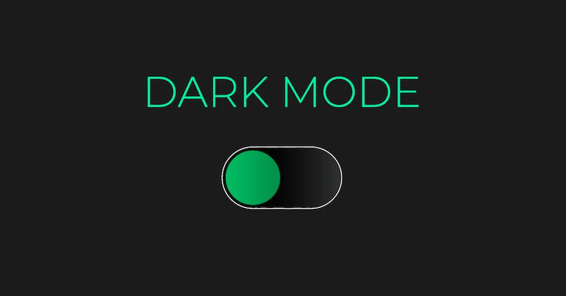 Is Dark Mode Better for Headaches, Eye Strain & Light Sensitivity?