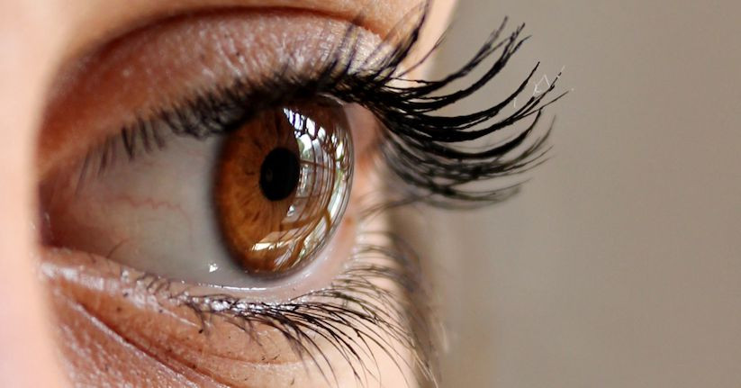 Dry Eye: Symptoms, Causes & Treatments