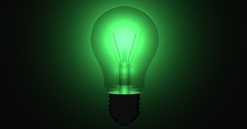 How effective is green light for migraine relief and prevention?
