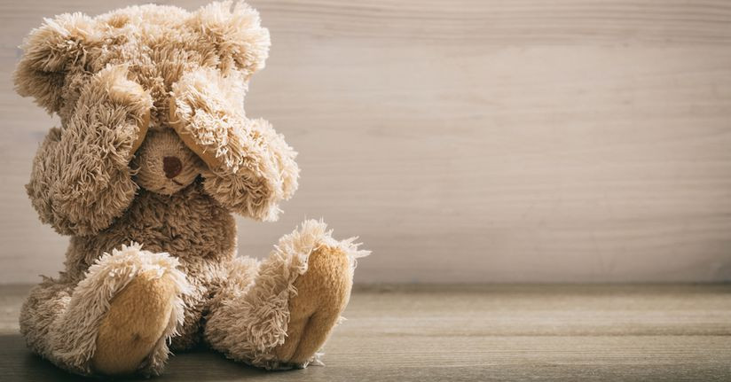 Pediatric Photophobia: Light Sensitivity in Children and Kids