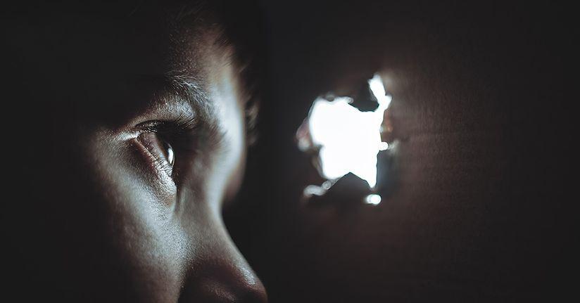 Photophobia vs. Photosensitivity