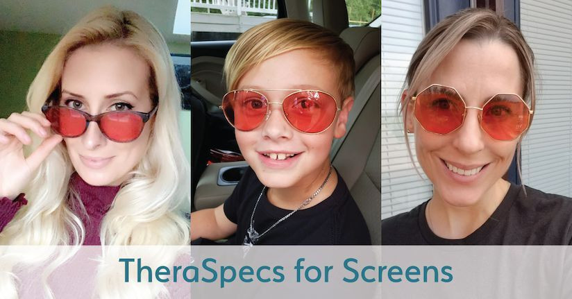 TheraSpecs for Screens: How Effective Are They?