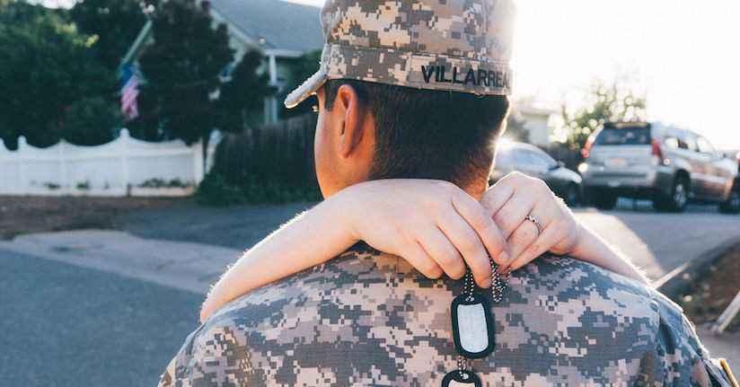 VA Benefits Can Give Eligible Veterans Access To TheraSpecs