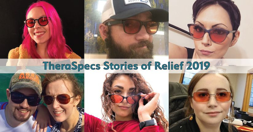 2019: Another Amazing Year of TheraSpecs Relief