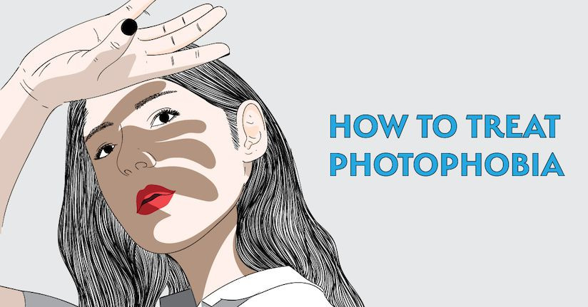 7 Possible Treatments for Photophobia (+ Other Relief Tips)