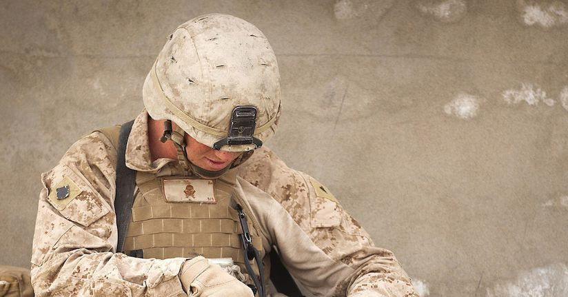 Veterans Experience Greater Pain from Migraine and Other Chronic Conditions