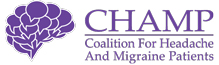 CHAMP Coalition logo