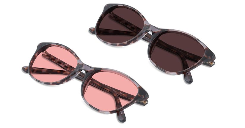 FL-41 Glasses for Blepharospasm