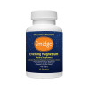 Picture of the front of a bottle of Smidge Evening Magnesium, formerly Organic3 Good Night Maggie