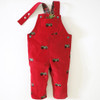 Sewing PDF dungaree pattern, romper pattern, jumpsuit for baby girls, boys, newborn, toddler,sewing PDF pattern