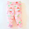 Baby jersey pants pattern for girl, boy, newborn, infant