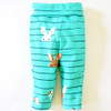 Yoga pants pattern for baby, toddler, infant, newborn