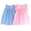 Natasha toddler girl dress pattern sewing PDF