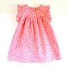 Natasha baby dress pattern