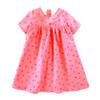 Ninotchka baby dress pattern for girls