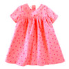 Ninotchka toddler girl dress pattern for baby, infant, newborn, little girls, 5Berries