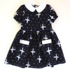 nadya girl dress pattern for toddler