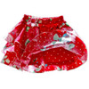 emma toddler skort shorts pattern girls