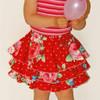 girls skort patterns sewing skirt shorts