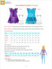 easy-tom-make knit dress pattern