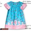 Girls dress pattern, toddler
