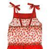 Annabel romper pattern for girls sewing PDF swimsuit