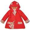 Toddler coat pattern PDF