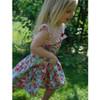 Gatsby toddler dress pattern PDF