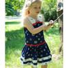 Gatsby swing PDF sress pattern for toddler, girls