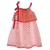 Silly Milly pillowcase dress pattern for toddler, girls