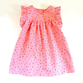 Natasha baby dress pattern