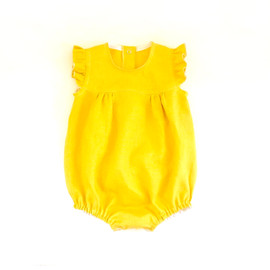 baby shortie sewing pattern