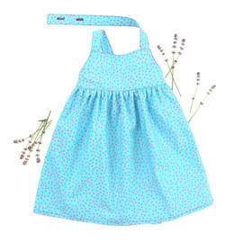Barcelona baby, toddler, infant, newborn dress pattern