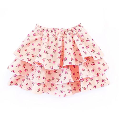 emma skort toddler pattern