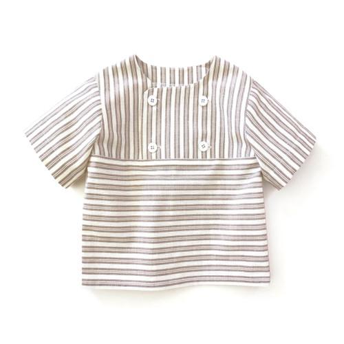 Baby boy sewing PDF pattern